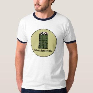 Kokomo Designers Club Tee Shirts