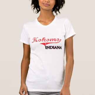 Kokomo Indiana City Classic T Shirts