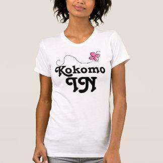 Kokomo Indiana T-shirt