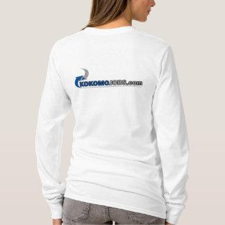 Kokomo Jobs Girl Power shower T-Shirt