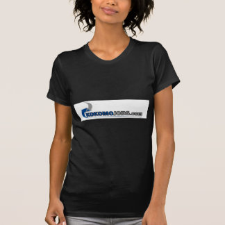 Kokomo Jobs Tee Shirt