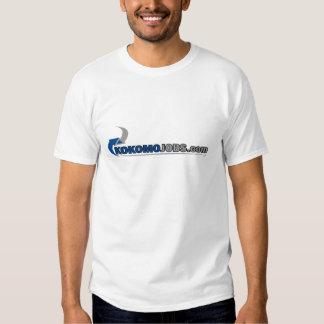 Kokomo Jobs Tee Shirts