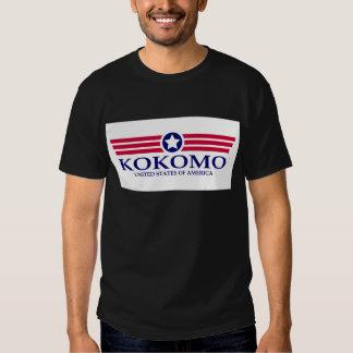 Kokomo Pride Tees