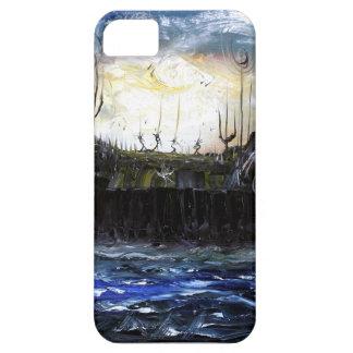Kokopelli 5k Iphone 5 case