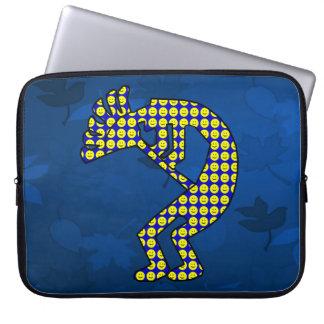 Kokopelli Computer Sleeve