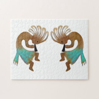 KOKOPELLI DUO PUZZLES