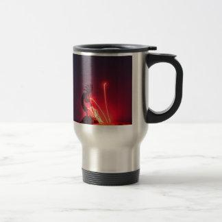 Kokopelli Generates Light Energy! Travel Mug