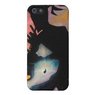 Kokopelli iPhone 5/5S Cases