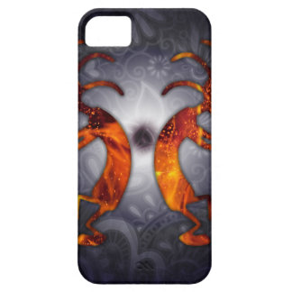 kokopelli iPhone 5 case