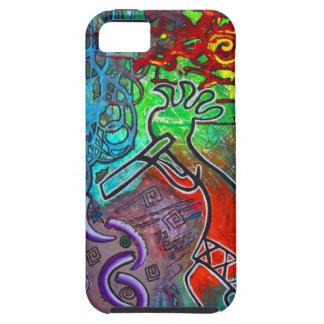 Kokopelli IPhone 5 Case