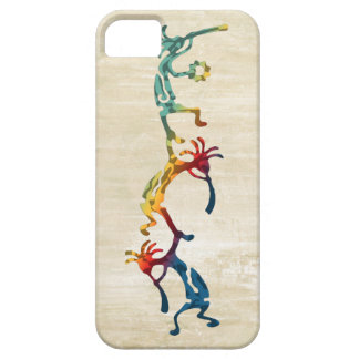 KOKOPELLI musician acrobats + your ideas Case For The iPhone 5