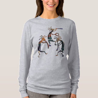 KOKOPELLI musician trio + your ideas T-Shirt