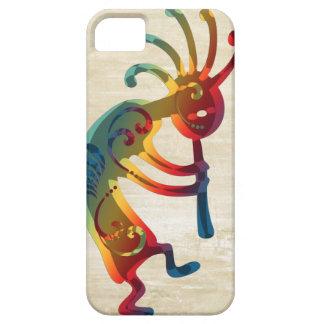 KOKOPELLI ornaments + your ideas iPhone 5 Cases