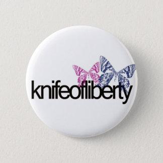 KOL - Butterflies Button