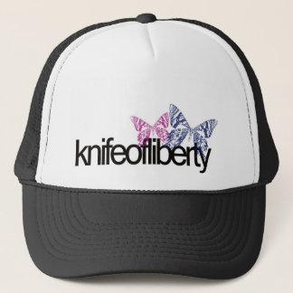 KOL - Butterflies Trucker Hat