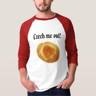 Kolache apparel T-Shirt