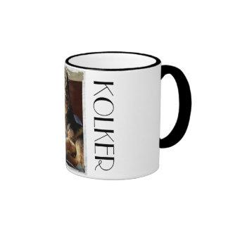 Kolker German Shepherd Mug