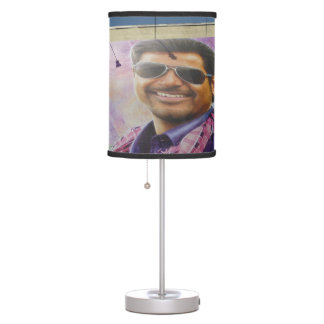 Kollywood Star Shining Brightly Table Lamp