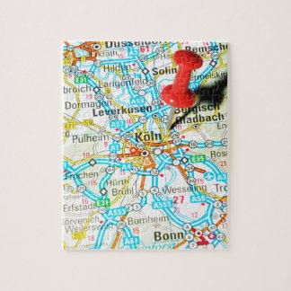 Köln, Cologne, Germany Jigsaw Puzzle