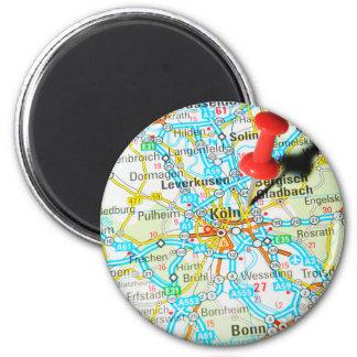 Köln, Cologne, Germany Magnet
