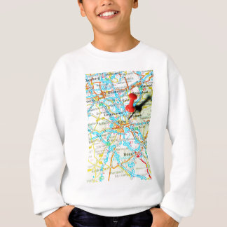 Köln, Cologne, Germany Sweatshirt