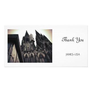 Kölner Dom Card