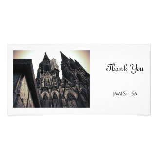 Kölner Dom Photo Card