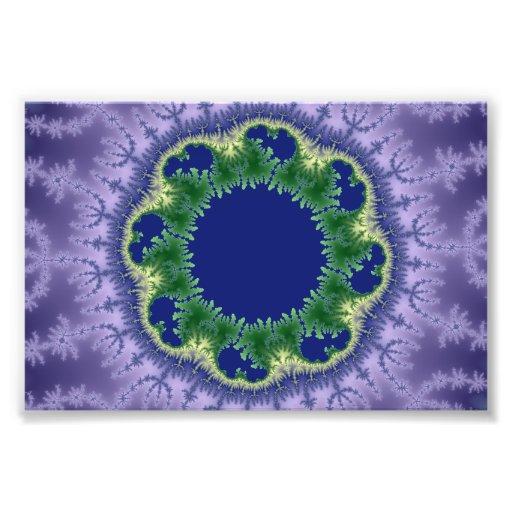 Kolo fractal art art photo