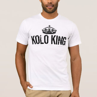 Kolo King T-Shirt