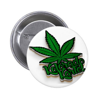 Kolorado Kartel Merchandise Non Apparel 2 2 Inch Round Button