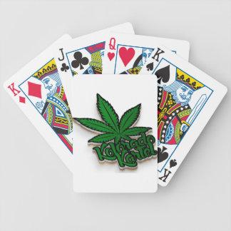 Kolorado Kartel Merchandise Non Apparel 2 Bicycle Playing Cards