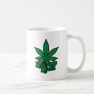Kolorado Kartel Merchandise Non Apparel Coffee Mug