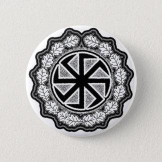 Kolovrat 2 Inch Round Button