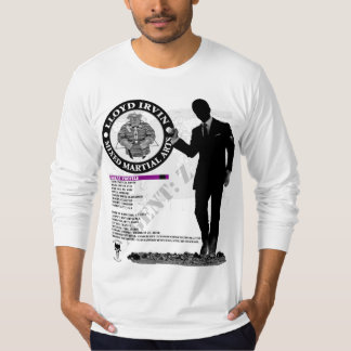 KOMBAT ARMOR/ CRAZY 88 - Mr. Wolf T-Shirt