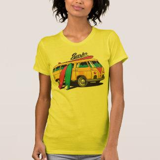 Kombi Surfer T-Shirt