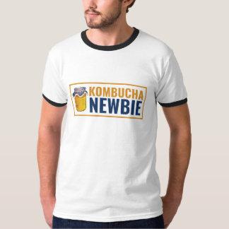Kombucha Newbie T-Shirt