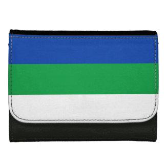 Komi Flag Wallets