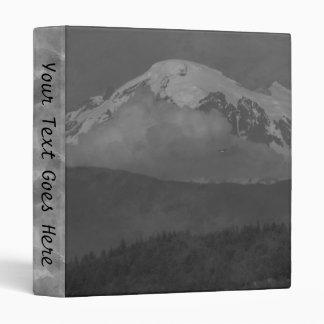 Komo Kulshan Vinyl Binders