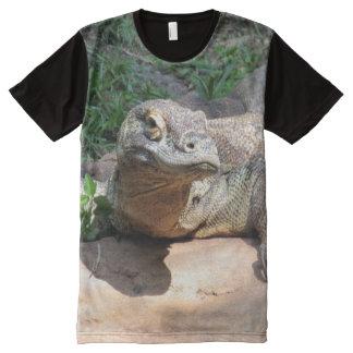 Komodo Dragon (6430) T-Shirt