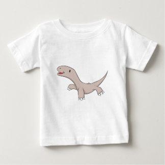 Komodo Dragon Baby T-Shirt