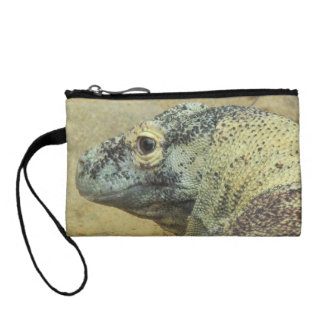 Komodo Dragon Coin Purse