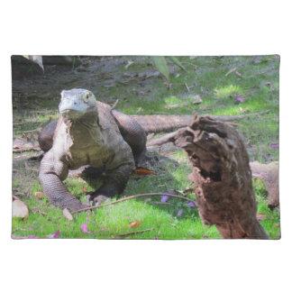 Komodo Dragon Placemat
