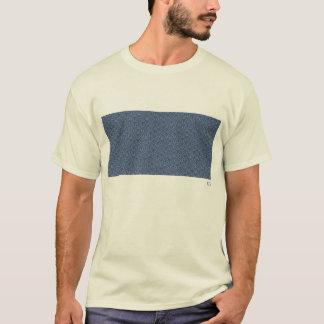 KON - Traditional Japanese design T-shirt cobalt -