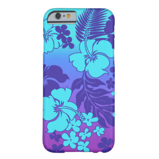 Kona Blend Hawaiian Hibiscus Barely There iPhone 6 Case