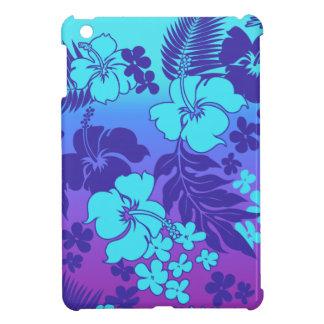 Kona Blend Hawaiian Hibiscus iPad Mini Cases iPad Mini Cover