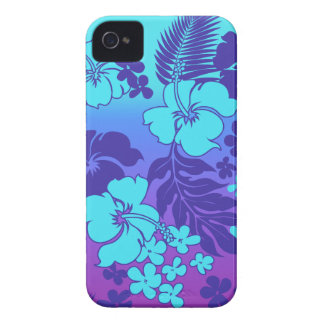 Kona Blend Hawaiian Hibiscus iPhone 4 Cases