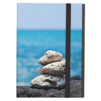 Kona Hawaii Shoreline -  Customized Template Case For iPad Air