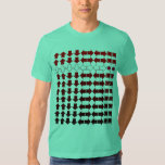 Konami Code Tshirt