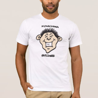 konichiwa-bitches T-Shirt
