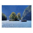 Königssee Postcard
